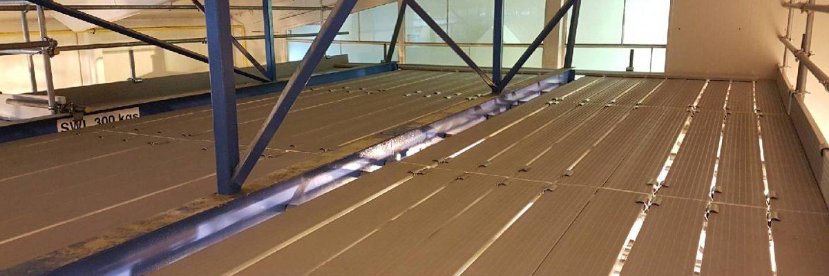 NZ Dairy 2017.1 TechBoard Installation