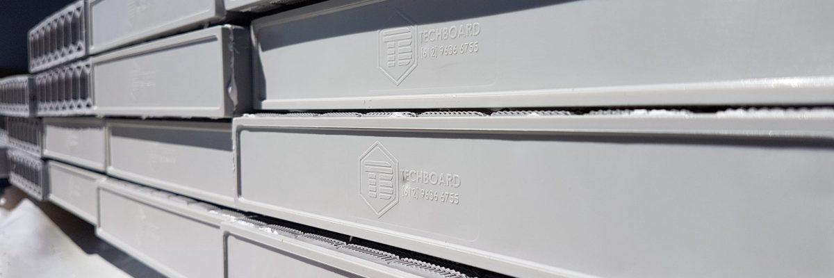 TechBoard Scaffold Plank